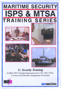 MaritimeSecurityTraining